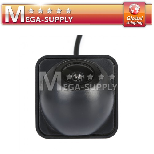 Car Vehicle Rear View Side/ Front Camera Back Up Spy Mini Cam ,Wide Degree